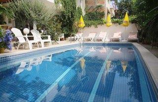 Hotel Sofi - Bulgarien - Bulgarien: Sonnenstrand / Burgas / Nessebar