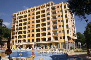 Hotel Paradise Green Park - Bulgarien - Bulgarien: Goldstrand / Varna