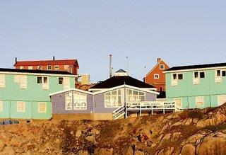 Hotel Ice Fjord