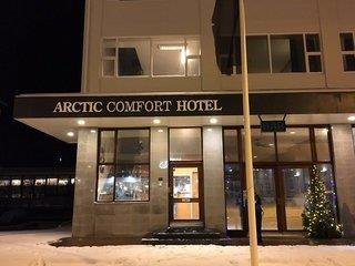 Hotel Vik - Reykjavik - Island