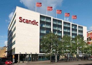 Hotel Scandic Europa - Schweden - Schweden