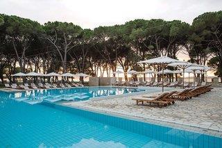 Hotel Falkensteiner Adriana Select - Kroatien - Kroatien: Norddalmatien