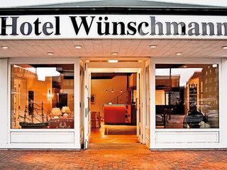 Hotel Wünschmann - Deutschland - Nordfriesland & Inseln