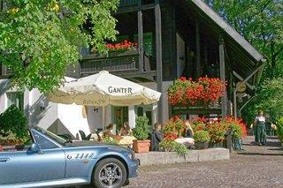 Hotel Hirschen Glottertal & Dependance - Deutschland - Schwarzwald