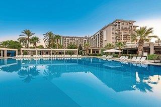 Hotel Asteria Elita Resort - Türkei - Side & Alanya
