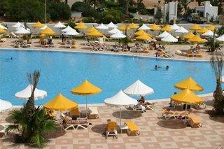 Hotel Royal First Sidi Mansour - Tunesien - Tunesien - Insel Djerba