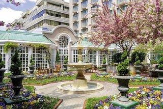 Hotel The Fairmont Washinghton D.C.