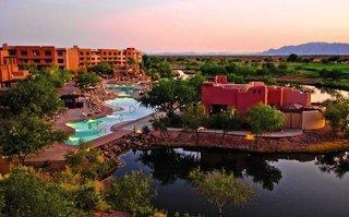 Hotel Sheraton Wild Horse Pass - Phoenix - USA