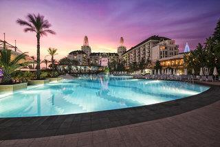 Hotel Delphin Diva - Lara (Antalya) - Türkei