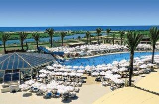 Hotel Crystal Paraiso Verde Resort & Spa - Bogazkent (Belek) - Türkei