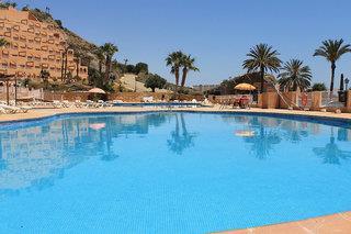 Hotel Puerto Marina - Spanien - Golf von Almeria