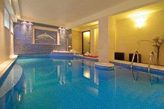 Hotel Olympus Mediterranean Romantica - Litochoro - Griechenland