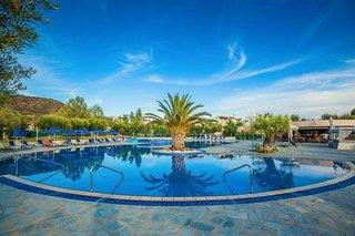 Hotel Anastasia Resort - Kalandra - Griechenland