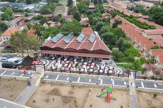 Hotel Nova Beach - Türkei - Side & Alanya