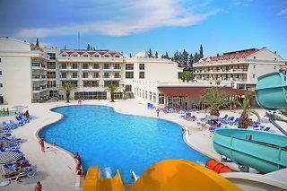 Hotel Kemer Dream - Türkei - Kemer & Beldibi