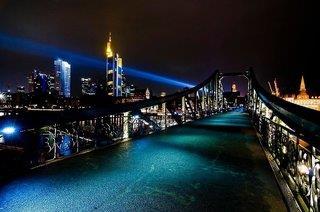 Hotel Holiday Inn Express Frankfurt Airport - Deutschland - Hessen