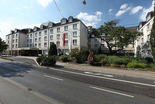 Hotel Lindner Congress Frankfurt am Main - Deutschland - Hessen