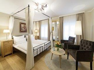 Hotel Alstadt Amadeus - Österreich - Salzburg - Salzburg