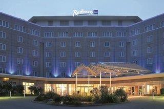 Hotel Hilton Dortmund - Deutschland - Ruhrgebiet