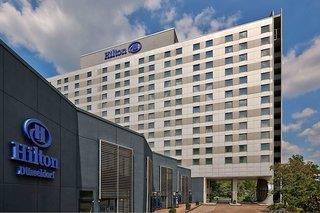Hotel Hilton Düsseldorf - Deutschland - Düsseldorf & Umgebung