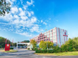 Hotel Holiday Inn Köln Bonn Airport - Deutschland - Köln & Umgebung