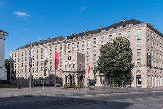 Grand City Hotel Duisburger Hof