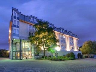 Hotel Tryp Düsseldorf Krefeld - Deutschland - Nordrhein-Westfalen