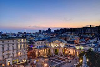 Hotel Savoia Continental Genova - Italien - Ligurien