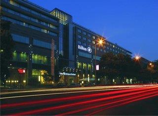 Hotel Hilton Budapest Westend - Ungarn - Ungarn