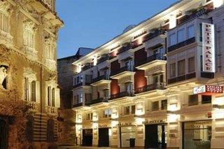 Hotel Petit Palace Bristol - Spanien - Costa Azahar