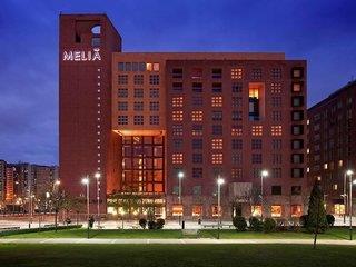 Hotel Melia Bilbao - Spanien - Nordspanien - Atlantikküste