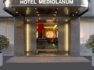 Hotel Mediolanum Mailand