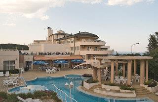 Hotel Bellevue Goldstrand - Bulgarien - Bulgarien: Goldstrand / Varna