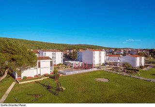 Hotel Omorika - Kroatien - Kroatien: Insel Krk