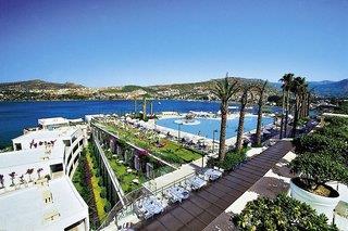 Hotel Baia Bodrum - Türkei - Bodrum