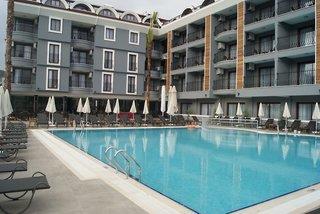 Hotel Club Viva - Türkei - Marmaris & Icmeler & Datca