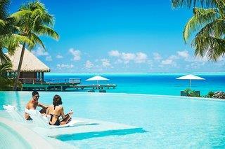 hotel bora bora pearl beach resort insel motu teveiroa. Black Bedroom Furniture Sets. Home Design Ideas