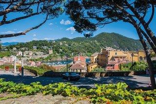 Grand Hotel Dei Castelli - Italien - Ligurien