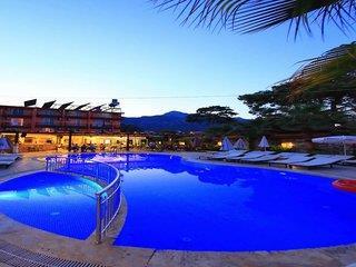 Hotel Larissa Inn - Türkei - Kemer & Beldibi