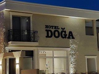Hotel Doga - Türkei - Ayvalik, Cesme & Izmir