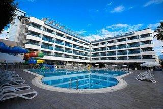 Hotel Gold Safran - Türkei - Side & Alanya