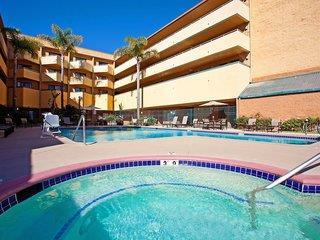 Hotel Radisson Santa Maria - USA - Kalifornien