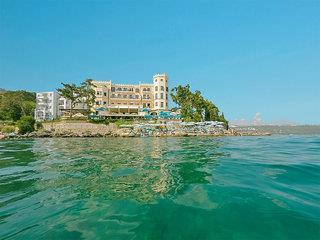 Hotel Miramar - Kroatien - Kroatien: Kvarner Bucht