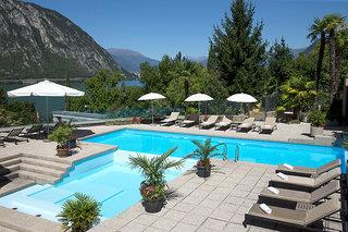 Hotel Campione - Schweiz - Tessin
