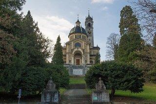 Hotel Seidenhof - Schweiz - Zürich