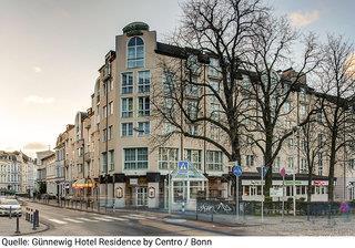 Hotel Residence Günnewig - Bonn - Deutschland