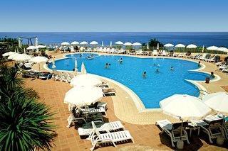 Hotel Rocca Di Tropea