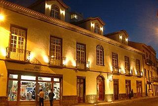 Hotel Estalagem Dos Camoes - Portugal - Azoren