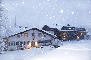 Hotel Lukashansl - Österreich - Salzburg - Salzburger Land