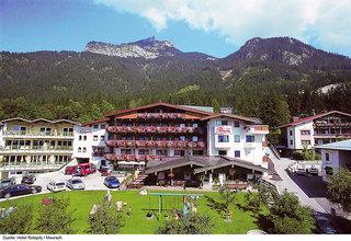 Hotel Rotspitz - Maurach - Österreich